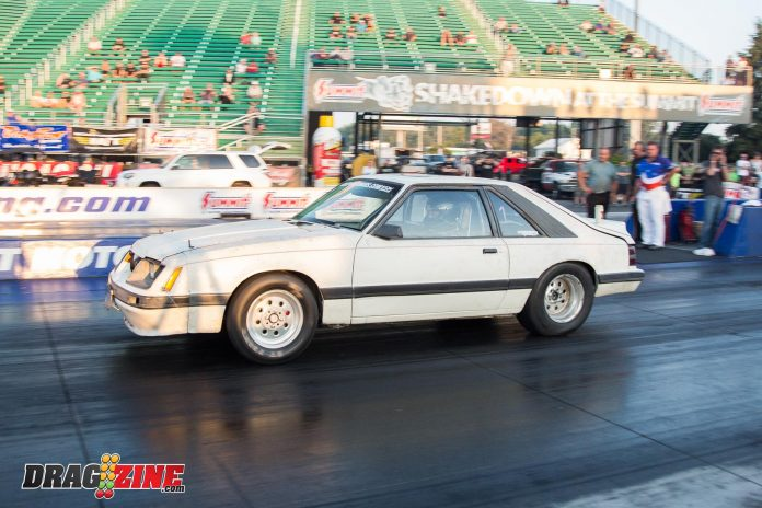 Rules & Application Open for $10K Drag Shootout Season 2