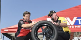 GLOBAL ELECTRONIC TECHNOLOGY EXTENDS SPONSORSHIP, WORSHAM NAMED CO-CREW CHIEF