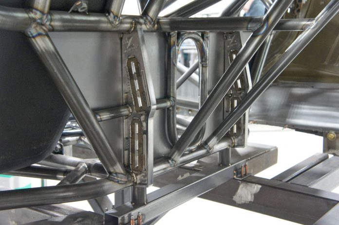 The Basics Of A DIY Four-Link With Team Z Motorsports