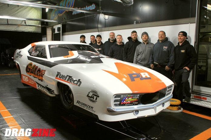 FuelTech, ProCharger Racers Dominate U.S. Street Nationals