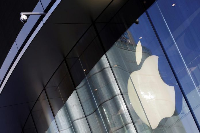 Apple agrees to pay back-taxes to French authorities