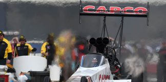 IT'S ALL FUN AND GAMES FOR TORRENCE GANG, FATHER-SON DUO 1-2 AT POMONA