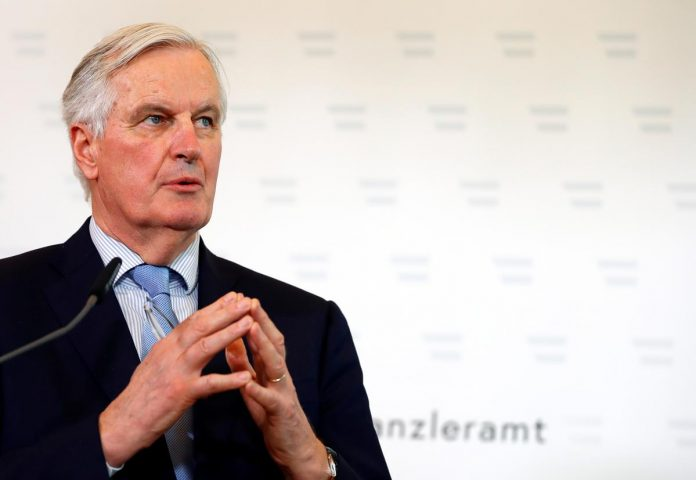 Brexit date can be extended but only for good reason: EU's Barnier