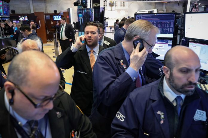 Global shares rise on tame inflation, MSCI's China move