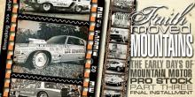 ENCORE - MOUNTAIN MOTOR PRO STOCK RACING'S EARLY YEARS - FINAL INSTALLMENT