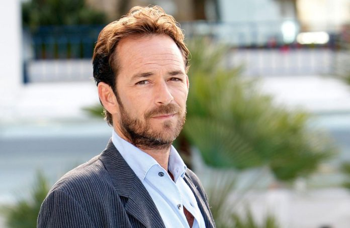 Ex 'Beverly Hills, 90210' star Luke Perry dead at 52 after stroke