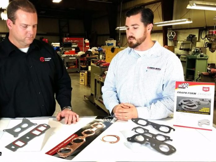 Head Gasket Options From Competition Products