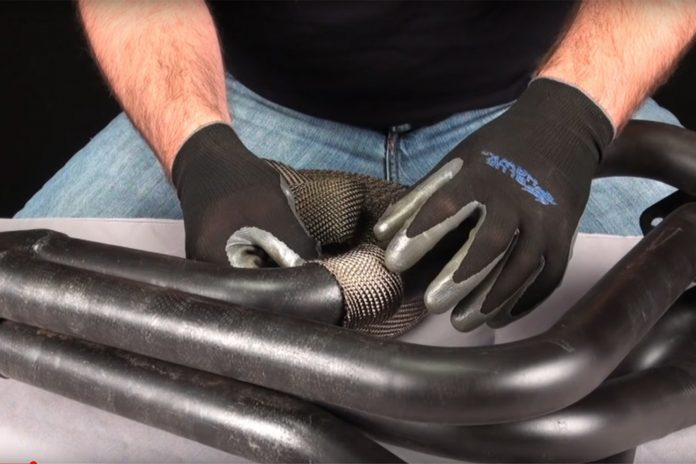 What You Should Know About Wrapping your Pipes