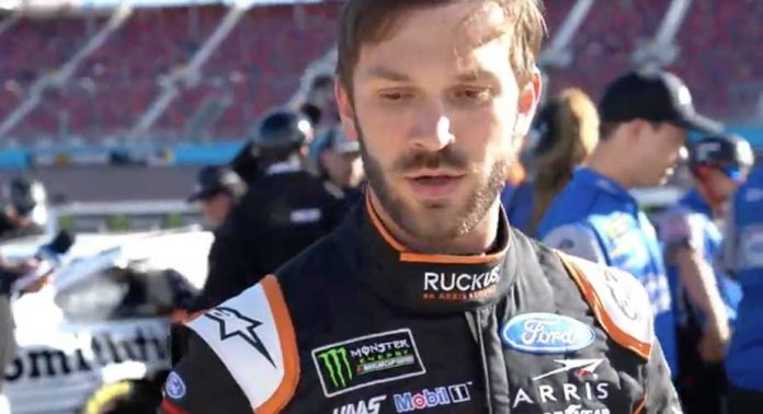 Driver reactions after Suarez, McDowell altercation