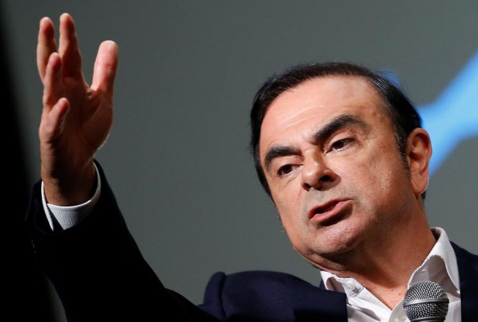 In shadow of Ghosn, Nissan, Renault and Mitsubishi meet to hash out future