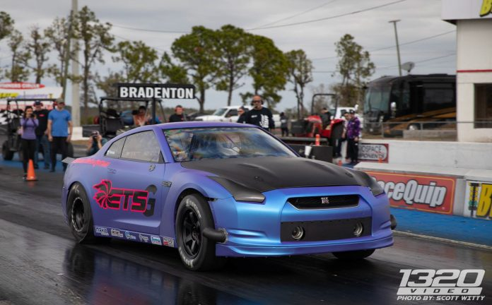 Extreme Turbo Systems Wants To Reclaim The GT-R Record At TX2K19
