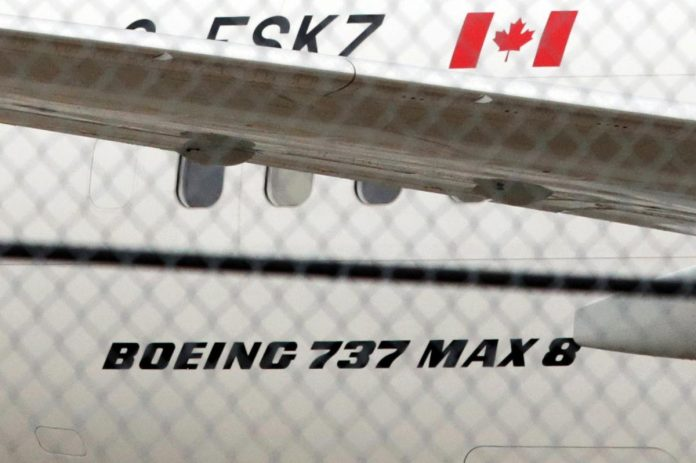 Panama suspends operations of Boeing 737 MAX jets in its airspace