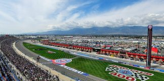 Fontana 101: Rules package, new Goodyear tire and more