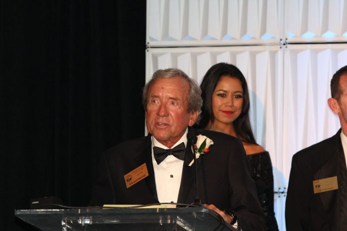 DON SCHUMACHER INDUCTED INTO MOTORSPORTS HALL OF FAME OF AMERICA