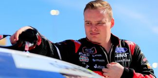 Tyler Reddick, Cole Custer aim for home win at Auto Club