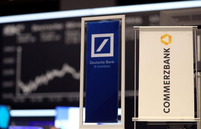 Deutsche Bank set to announce merger talks with Commerzbank: source