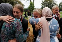 New gun laws will make New Zealand safer after mosque massacre, says PM Ardern