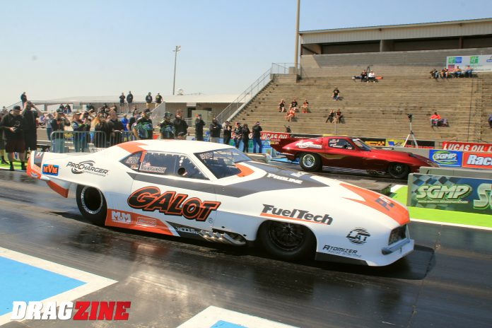 Sweet 16 2.0 Radial Tire Racing Coverage From South Georgia
