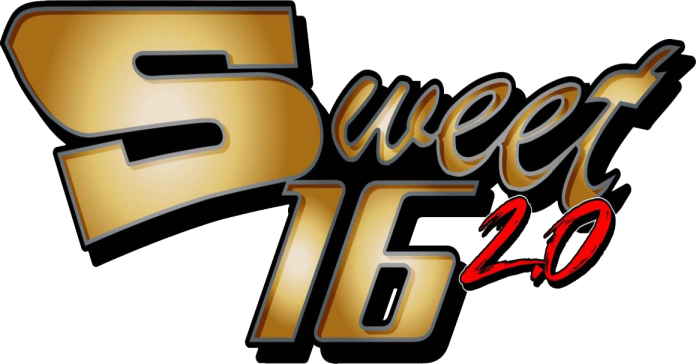 INCIDENT AT SWEET 16 2.0 EVENT SENDS DRIVER TO HOSPITAL