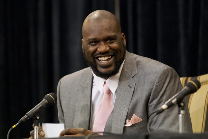 NBA star Shaquille O'Neal joins Papa John's board
