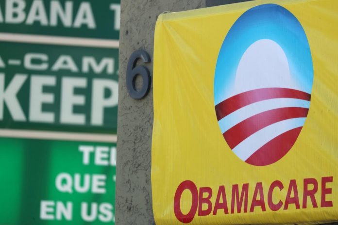 Democrats pounce as Trump administration ratchets up attack on Obamacare