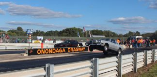 Onondaga Dragway Calling For Support To Keep Track Alive