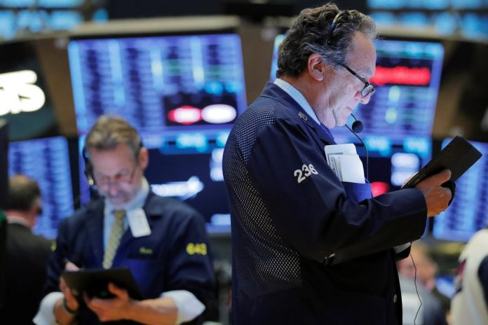Wall Street ends up as yields, trade optimism rise