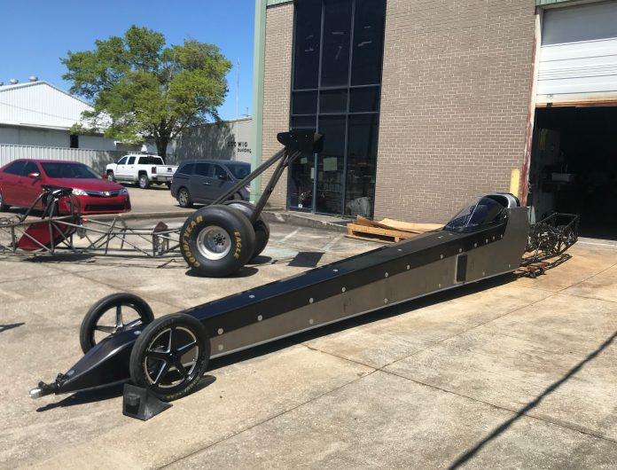 CALLAWAY POSTPONES TOP FUEL DEBUT