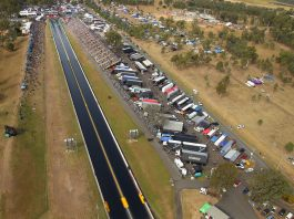 TOP FUEL TEAMS WITHDRAW FROM WILLOWBANK RACEWAY EVENT