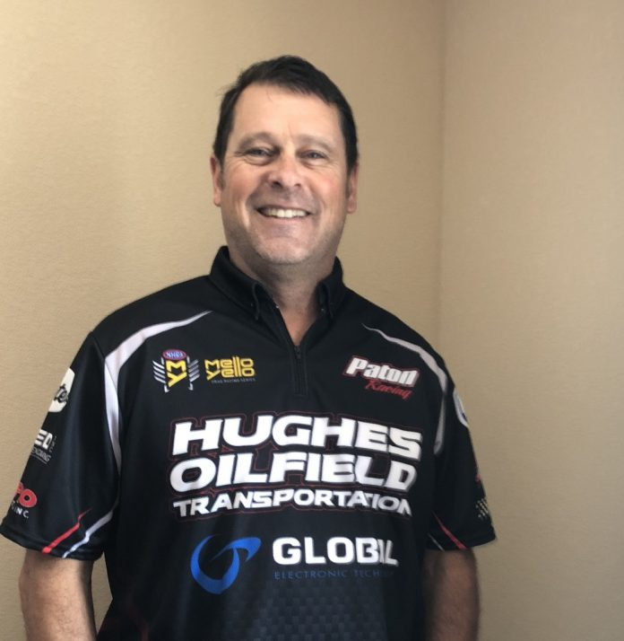 REED SET TO MAKE 2019 DEBUT IN DRAGSTER THAT WAS MAGIC FOR PRITCHETT
