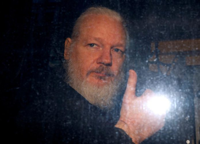From skateboards to spying, Assange arrest followed drawn-out dispute with Ecuador