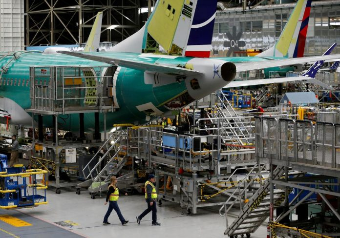Too many travelers, too few planes is U.S. airlines' 737 MAX summer dilemma