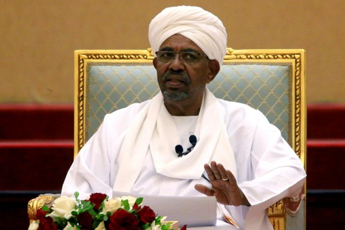 Exclusive: U.S. open to new path towards removing Sudan from terrorism list - official