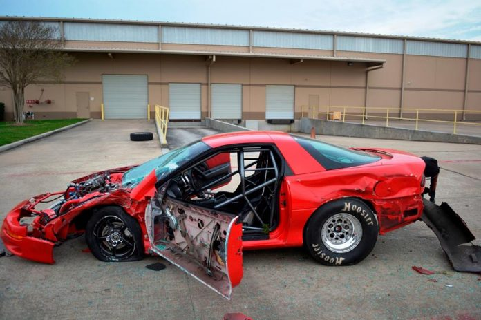 Son Of Street Racing Icon Charged In Houston Injury Crash