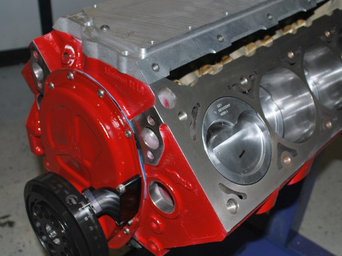 What You Should Know About Engine Block Deck Height