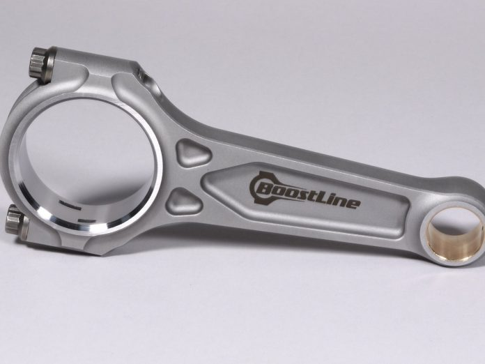 What To Look For When Selecting Connecting Rods For Boosted Engines
