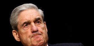 Release of long-awaited Mueller report on Russia a watershed moment for Trump