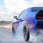 Dodge Challenger R/T Scat Pack 1320 Approved For NHRA Competition