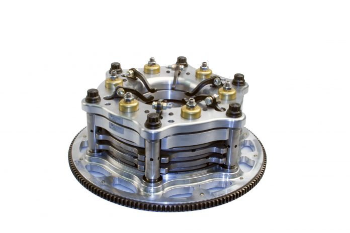 Inside The Crowerglide Automatic Clutch