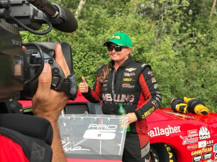 VERSATILITY REMAINS KEY FOR ERICA ENDERS