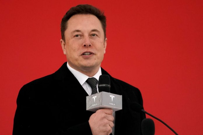 Tesla's Elon Musk reaches deal with SEC over Twitter use