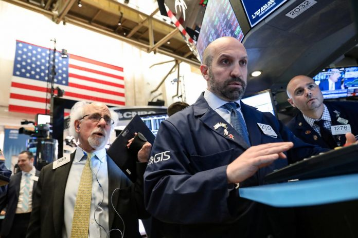 Analyst View: Wall Street teases out records above 2018 highs