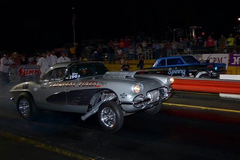 SOUTH EAST GASSERS OPEN 2019 SEASON IN STYLE AT SHADYSIDE