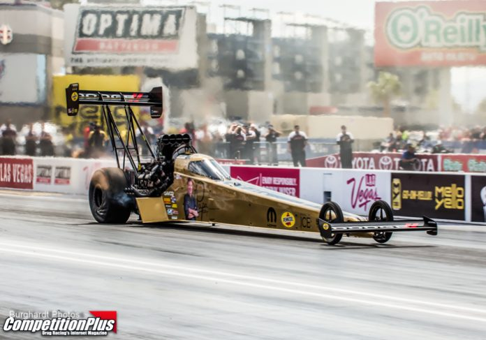 SEMA EXPANDS YOUTH OUTREACH WITH NHRA