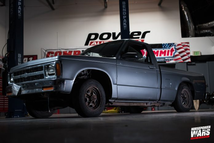 Revealing The Clunkers...Err, Cars Of The $10K Drag Shootout 2!
