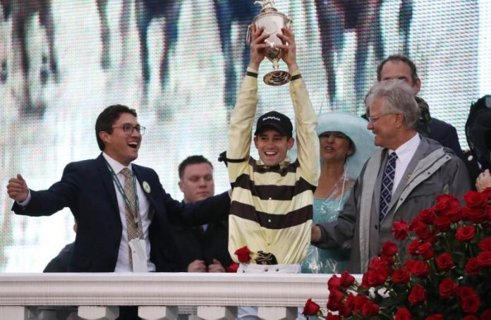 Country House wins Kentucky Derby after favorite DQ'd