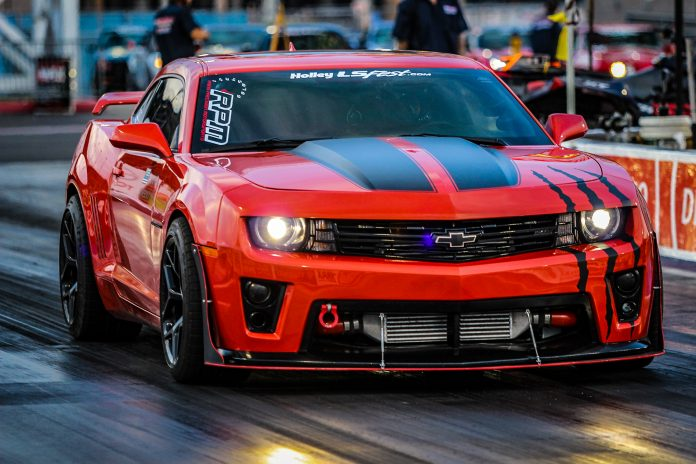 Bill 116 Makes A Move To Crack Down On Street Racing In Florida