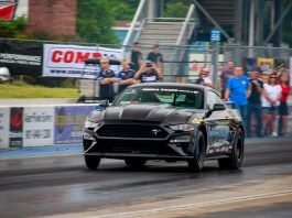 Race Wrap & Photo Gallery: The NMCA Memphis Homecoming