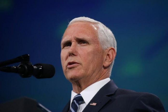 Exclusive: Pence to offer 'carrots' to Venezuela military, warnings to judges