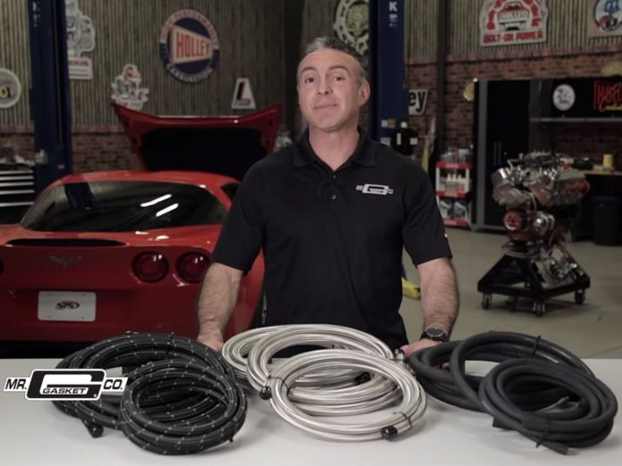 How To Select The Right Hose For Your Plumbing Job